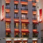 班維勒酒店