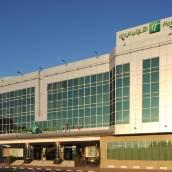 迪拜布爾假日酒店 - 使館區