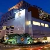 曼谷易思庭酒店