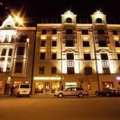 赫斯提亞青年酒店