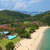 假日海灘別墅度假村