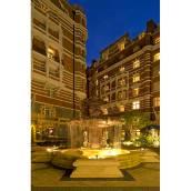 泰姬51白金漢門套房及公寓酒店