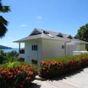 旗魚海灘別墅酒店