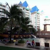 松宏大加勒比海公寓式客房酒店