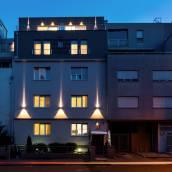 麥迪遜豪華公寓