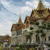 曼谷樞紐青年旅舍