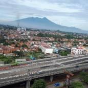 Apartement Bogor Valley (Rra...