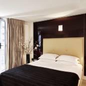 第五馬克多斯大街酒店