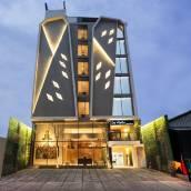 黃星阿姆巴魯克莫酒店