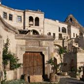 蘇丹洞穴套房酒店
