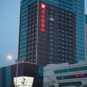 宜必思酒店(威海東方新天地店)