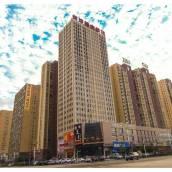 赤壁銅鑼灣大酒店