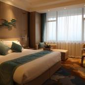 赤峰斯維登度假公寓(天豐商貿城)