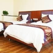 克拉瑪依集客酒店