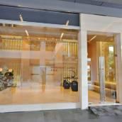 香港木棉花公寓式酒店