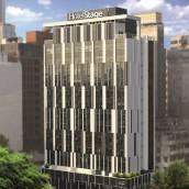 香港登台酒店