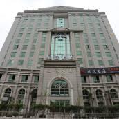 星程酒店(上海安亭地鐵站店)