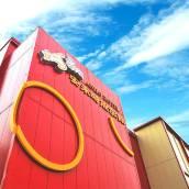 宜蘭羅東安禾時尚旅館