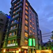 新北中和景安精品旅館