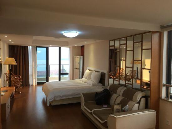 千岛湖观岛度假公寓酒店