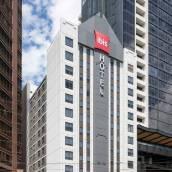 墨爾本宜必思公寓式酒店