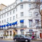 倫敦伊麗莎白酒店