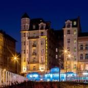 布達佩斯黃金公園酒店
