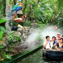 Bangkok Safari World Ticket