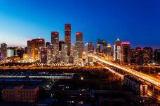 北京-克克克里斯