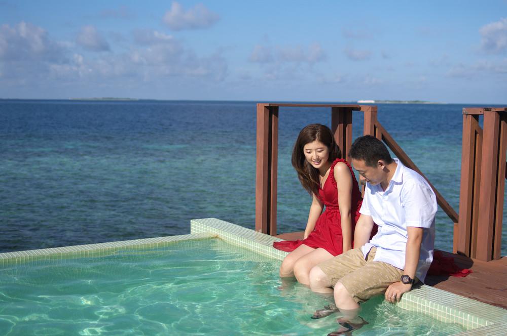我恨马尔代夫,因为她激起了我环游世界的欲望(2015年10月Zitahli吉塔莉岛6天4晚游记) - 库达芙娜法鲁吉塔利岛游记攻略【携程攻略】