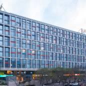 馨香雅苑公寓(北京王府井店)