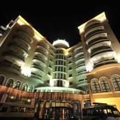 上海安亭別墅酒店