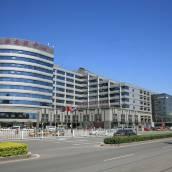 北京清華紫光國際交流中心
