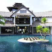 吉隆坡沙瑪迪別墅度假村