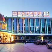 北京聖地苑賓館