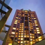 上海輝盛庭國際公寓