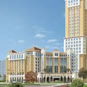 阿爾加大福迪拜萬豪行政公寓酒店