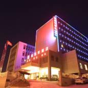 濟南悅名軒酒店