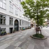 丹麥酒店 - 布爾赫酒店